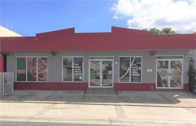 GN-11 Roberto Clemente Avenue, CAROLINA, PR 00985 (MLS #PR9090684) :: 54 Realty