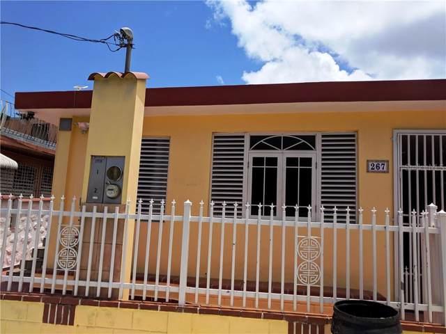 Calle Degetau 267, SANTURCE, PR 00915 (MLS #PR9090712) :: RE/MAX Realtec Group