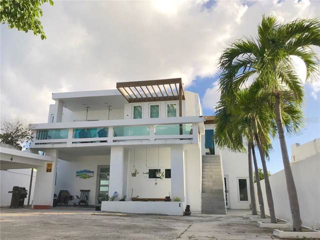 2060 Calle Espaãƒâ€˜A, SAN JUAN, PR 00911 (MLS #PR9090715) :: Bridge Realty Group