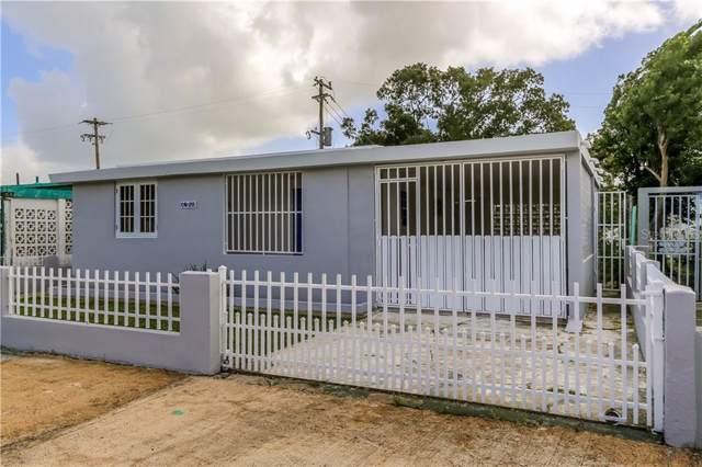 4 Urb Sierra Linda #11, BAYAMON, PR 00957 (MLS #PR9090748) :: Zarghami Group