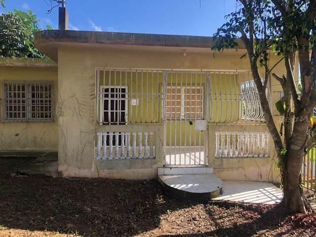798 R KM 1.1 Bo. La Changa Lot 5, CAGUAS, PR 00725 (MLS #PR9090764) :: Griffin Group