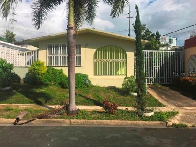 Lot 142 14th St Forest Hills, BAYAMON, PR 00959 (MLS #PR9090811) :: Pristine Properties