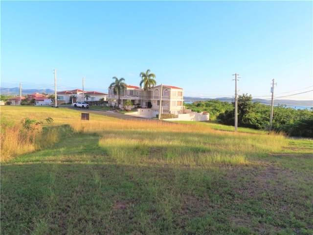 URB. ESTANCIAS ALTA  Bo Pedernales Km 007 Hm 0 Road #307 Solar 2 - B, CABO ROJO, PR 00623 (MLS #PR9090813) :: Vacasa Real Estate