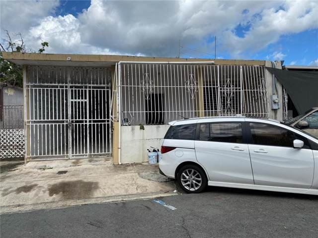 CALLE 18 SO Caparra Terrace #1571, SAN JUAN, PR 00921 (MLS #PR9090818) :: Charles Rutenberg Realty