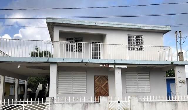 Bo. Navarro Lote 507 Calle 14, GURABO, PR 00778 (MLS #PR9090824) :: Team Borham at Keller Williams Realty
