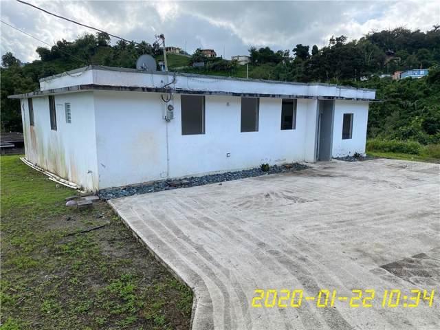 Address Not Published, BAYAMON, PR 00958 (MLS #PR9090847) :: Team Borham at Keller Williams Realty