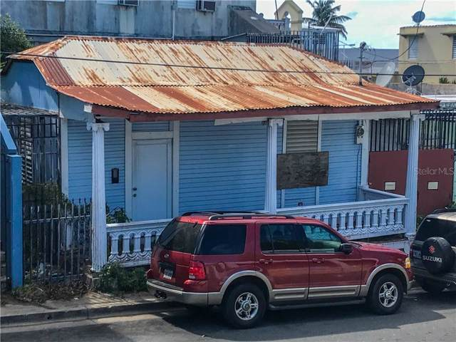 17 Calle Victor Duteil, VIEQUES, PR 00765 (MLS #PR9090860) :: Everlane Realty