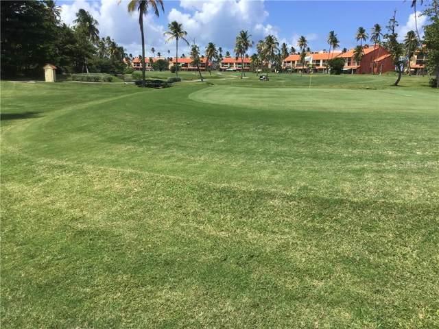 Pc 400 Green House Rd, HUMACAO, PR 00791 (MLS #PR9090895) :: Team Bohannon Keller Williams, Tampa Properties