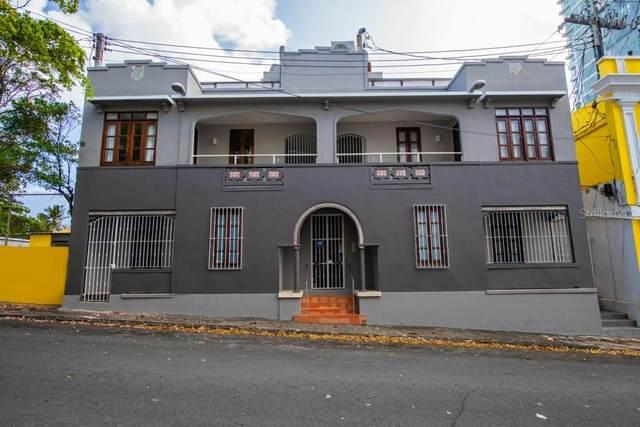 9 San Juan Bautista (Raphy Leavitt) 1-A, SAN JUAN, PR 00906 (MLS #PR9090962) :: Premium Properties Real Estate Services