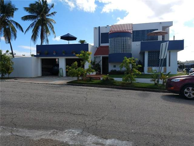 26 Calle 2 Radioville, ARECIBO, PR 00612 (MLS #PR9090974) :: Griffin Group