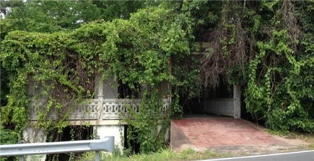 PR 111 km 0.1 Bo. Cmaseyes Sect. Mon Medina, AGUADILLA, PR 00603 (MLS #PR9090975) :: Bustamante Real Estate