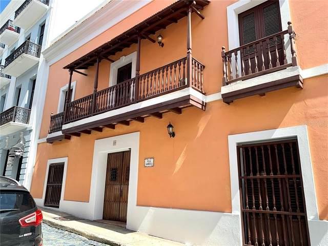 109 Cruz Street Villa Gabriela, SAN JUAN, PR 00901 (MLS #PR9090999) :: Griffin Group