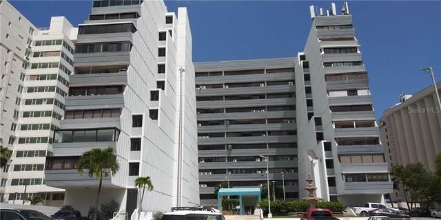 7185 Boca De Cangrejos 5K, CAROLINA, PR 00979 (MLS #PR9091003) :: Godwin Realty Group