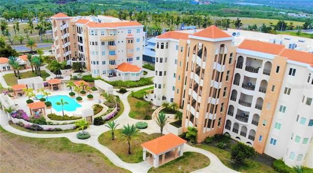 COND. ALBORADA Cond. Alborada #3103, PONCE, PR 00731 (MLS #PR9091014) :: Dalton Wade Real Estate Group