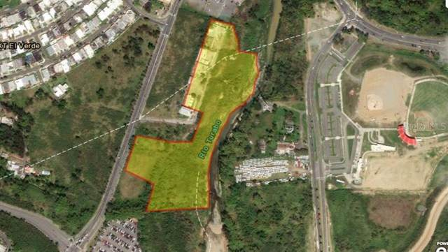 0 Ave Luis Muãƒâ€˜Oz Marin, CAGUAS, PR 00725 (MLS #PR9091018) :: Griffin Group