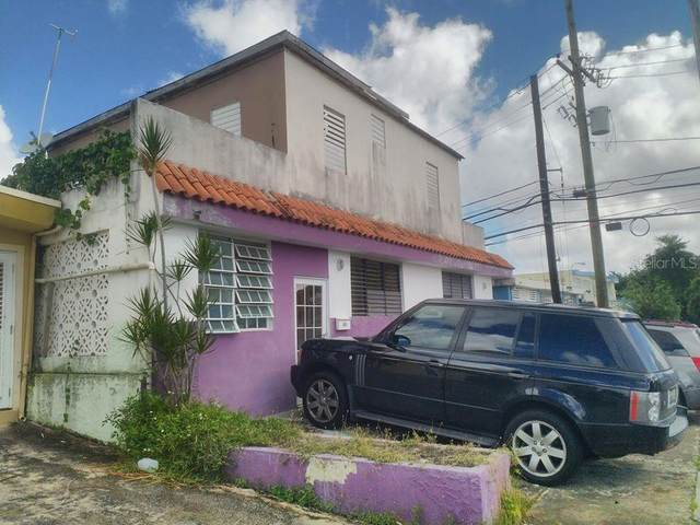 1273 48 SE STREET, SAN JUAN, PR 00924 (MLS #PR9091021) :: Florida Real Estate Sellers at Keller Williams Realty