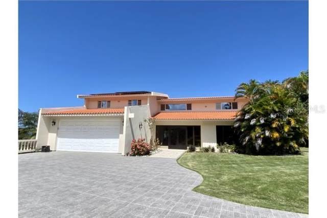 Address Not Published, QUEBRADILLAS, PR 00678 (MLS #PR9091052) :: Armel Real Estate