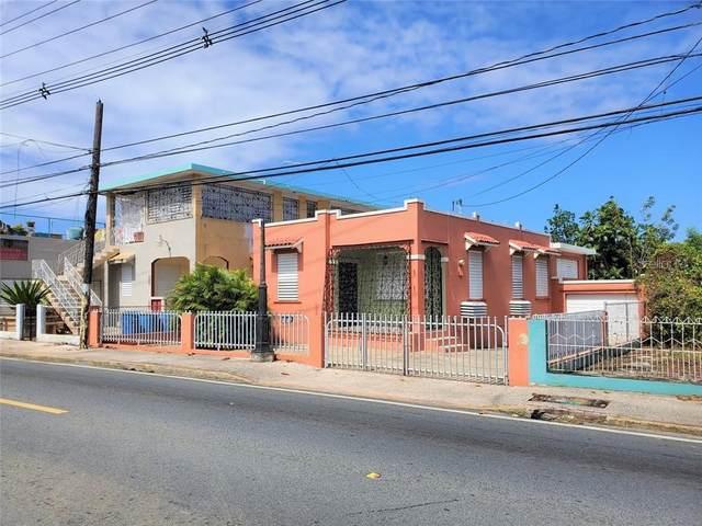 102 Calle Betances, VEGA BAJA, PR 00693 (MLS #PR9091054) :: Baird Realty Group