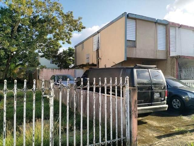 B-5 Calle 1, TRUJILLO ALTO, PR 00976 (MLS #PR9091144) :: Alpha Equity Team