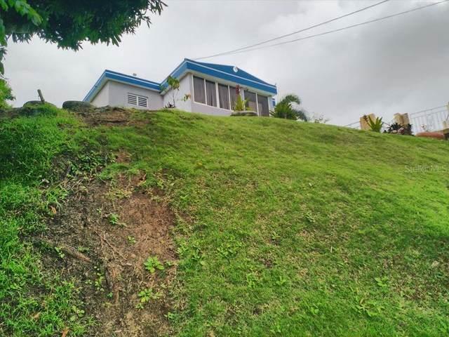 Km 4.8 Rd 851, TRUJILLO ALTO, PR 00976 (MLS #PR9091146) :: Premier Home Experts