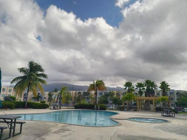 C-217 Calle Las Flores C-217, RIO GRANDE, PR 00745 (MLS #PR9091148) :: Team Buky