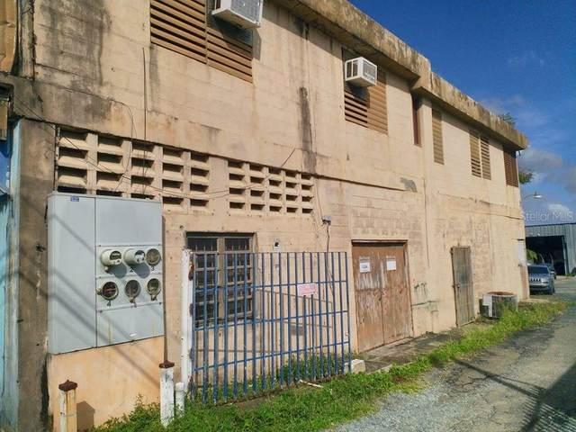 Lot 12 Rossy Street, BAYAMON, PR 00959 (MLS #PR9091154) :: The Duncan Duo Team