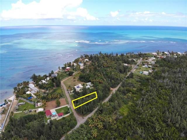 968 Camino Playa Las Picuas Km 1.85 C2, RIO GRANDE, PR 00745 (MLS #PR9091182) :: Bustamante Real Estate