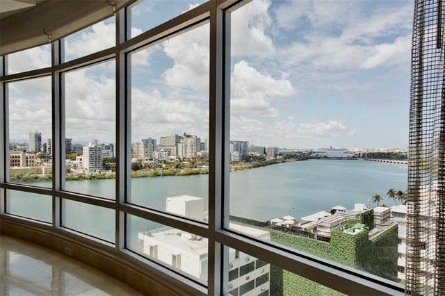 1052 Ashford Avenue 11-B, CONDADO, PR 00907 (MLS #PR9091197) :: The Light Team