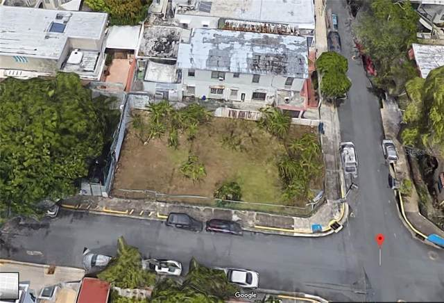 2015 Calle Cacique, SAN JUAN, PR 00911 (MLS #PR9091210) :: The Light Team