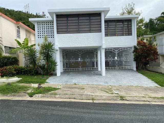 2T61 CALLE 30 Mirador De Bairoa, CAGUAS, PR 00727 (MLS #PR9091215) :: Cartwright Realty