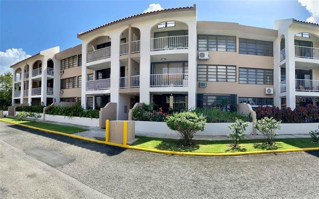 9 Laguna Ave. - Cond Monterrey Estates D-23, CAROLINA, PR 00979 (MLS #PR9091219) :: The Figueroa Team