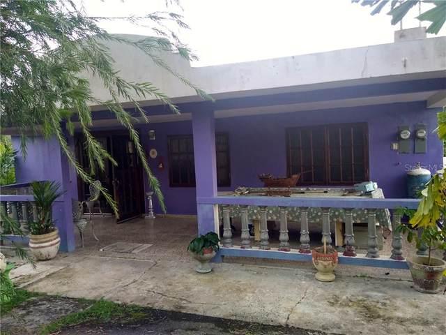 #5 Street 12, RIO GRANDE, PR 00721 (MLS #PR9091222) :: Alpha Equity Team
