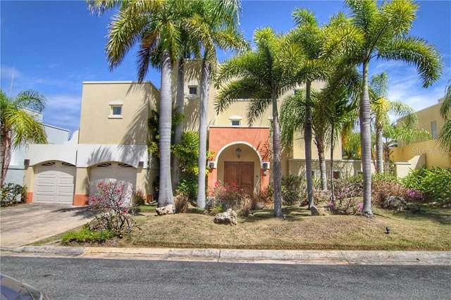 5 1ST, VEGA ALTA, PR 00692 (MLS #PR9091315) :: Burwell Real Estate