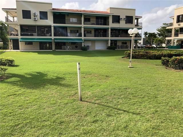 968 Camino Las Picuas #11, RIO GRANDE, PR 00745 (MLS #PR9091320) :: Florida Real Estate Sellers at Keller Williams Realty