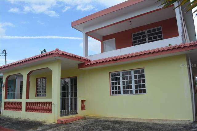 CARR. 155 Calle , Comm. Arraiza  Bo. Almirante Norte #26, VEGA BAJA, PR 00693 (MLS #PR9091345) :: Baird Realty Group
