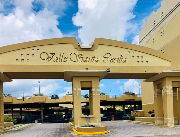 1 Valle Santa Cecilia 4-502, CAGUAS, PR 00725 (MLS #PR9091376) :: Griffin Group