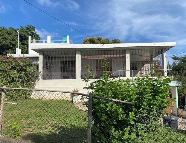665 Richardson, VIEQUES, PR 00765 (MLS #PR9091386) :: Frankenstein Home Team