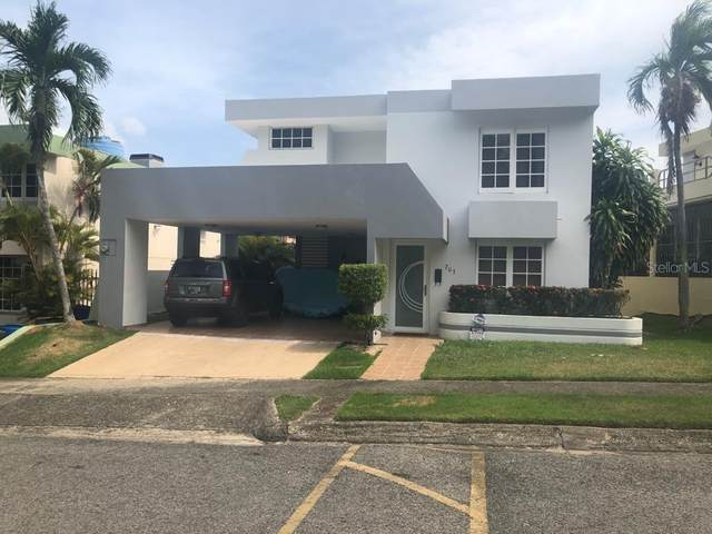 703 Estancias De San Benito, MAYAGUEZ, PR 00681 (MLS #PR9091453) :: Keller Williams Realty Peace River Partners