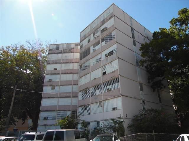 170 Calle Guayama Avenue E504, SAN JUAN, PR 00917 (MLS #PR9091462) :: Team Pepka
