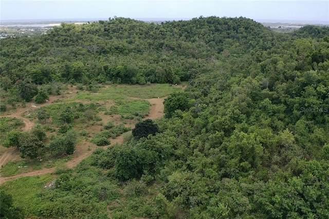 PR 2, Km 62.3 Barrio Garrochales, Arecibo, ARECIBO, PR 00612 (MLS #PR9091481) :: Griffin Group