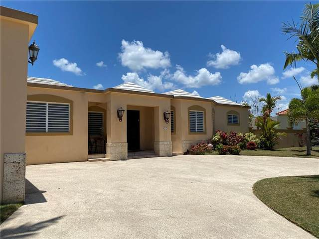 C-17 Zaragosa Street, VEGA ALTA, PR 00692 (MLS #PR9091492) :: The Duncan Duo Team