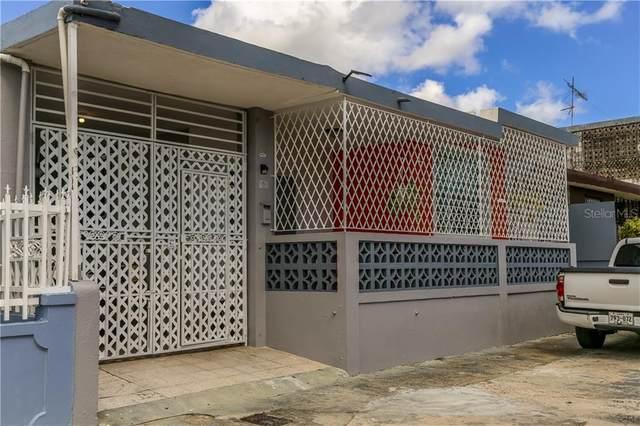 504 Urb.Puerto Nuevo #504, SAN JUAN, PR 00920 (MLS #PR9091493) :: Griffin Group