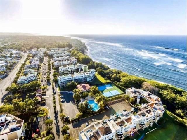 Chalets de la Playa Chalets De La Playa #622, VEGA BAJA, PR 00693 (MLS #PR9091505) :: Baird Realty Group