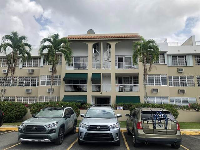 621 Alexis Park Cond #621, CAROLINA, PR 00979 (MLS #PR9091513) :: Team Buky