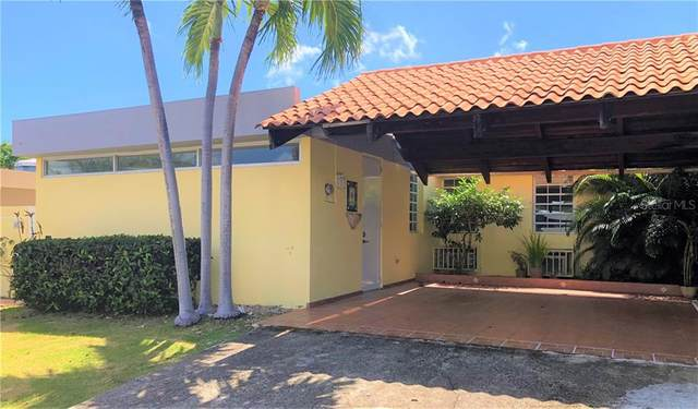 AC15 Baleares, HUMACAO, PR 00791 (MLS #PR9091546) :: Team Bohannon Keller Williams, Tampa Properties