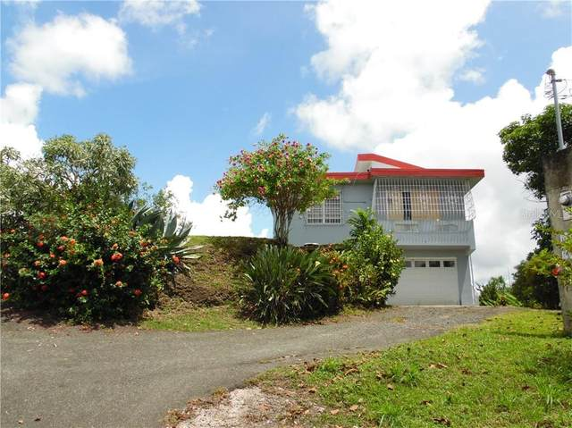 Carr 830 Km 4.3 Int Road, BAYAMON, PR 00959 (MLS #PR9091571) :: Zarghami Group