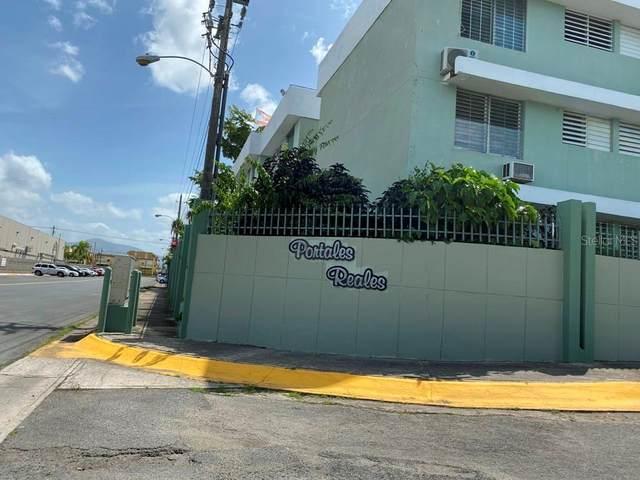 Calle Georgetti Cond Portales Reales 201B, CAGUAS, PR 00725 (MLS #PR9091577) :: Griffin Group