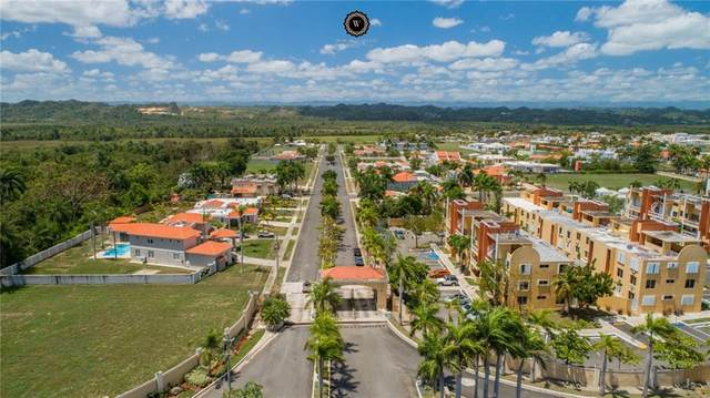 E 12 Sevilla Street, VEGA ALTA, PR 00692 (MLS #PR9091634) :: The Duncan Duo Team