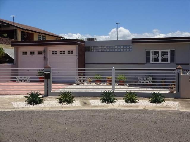 2608 Villa Del Carmen, PONCE, PR 00731 (MLS #PR9091645) :: Dalton Wade Real Estate Group