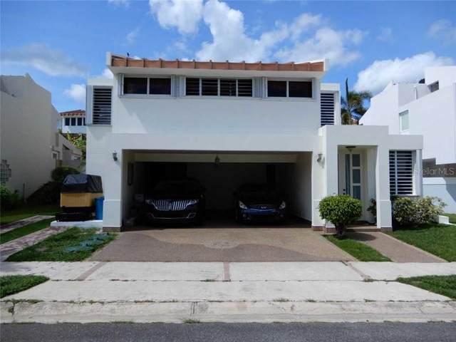 Paseo Las Vistas Calle 2 C56, SAN JUAN, PR 00926 (MLS #PR9091663) :: Rabell Realty Group